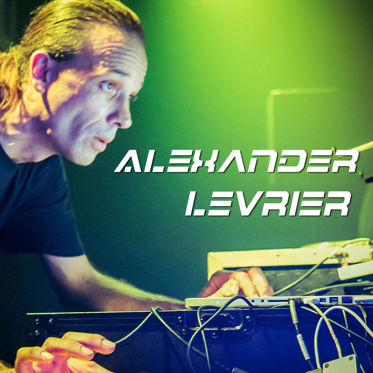 Alexander Levrier